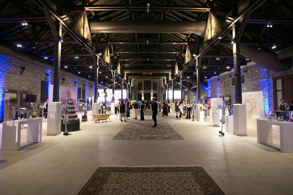 Το jenny.gr διοργάνωσε μια βραδιά μόδας και σινεμά στη Θεσσαλονίκη για τους σκοπούς του Συλλόγου ΣΤΟΡΓΗ